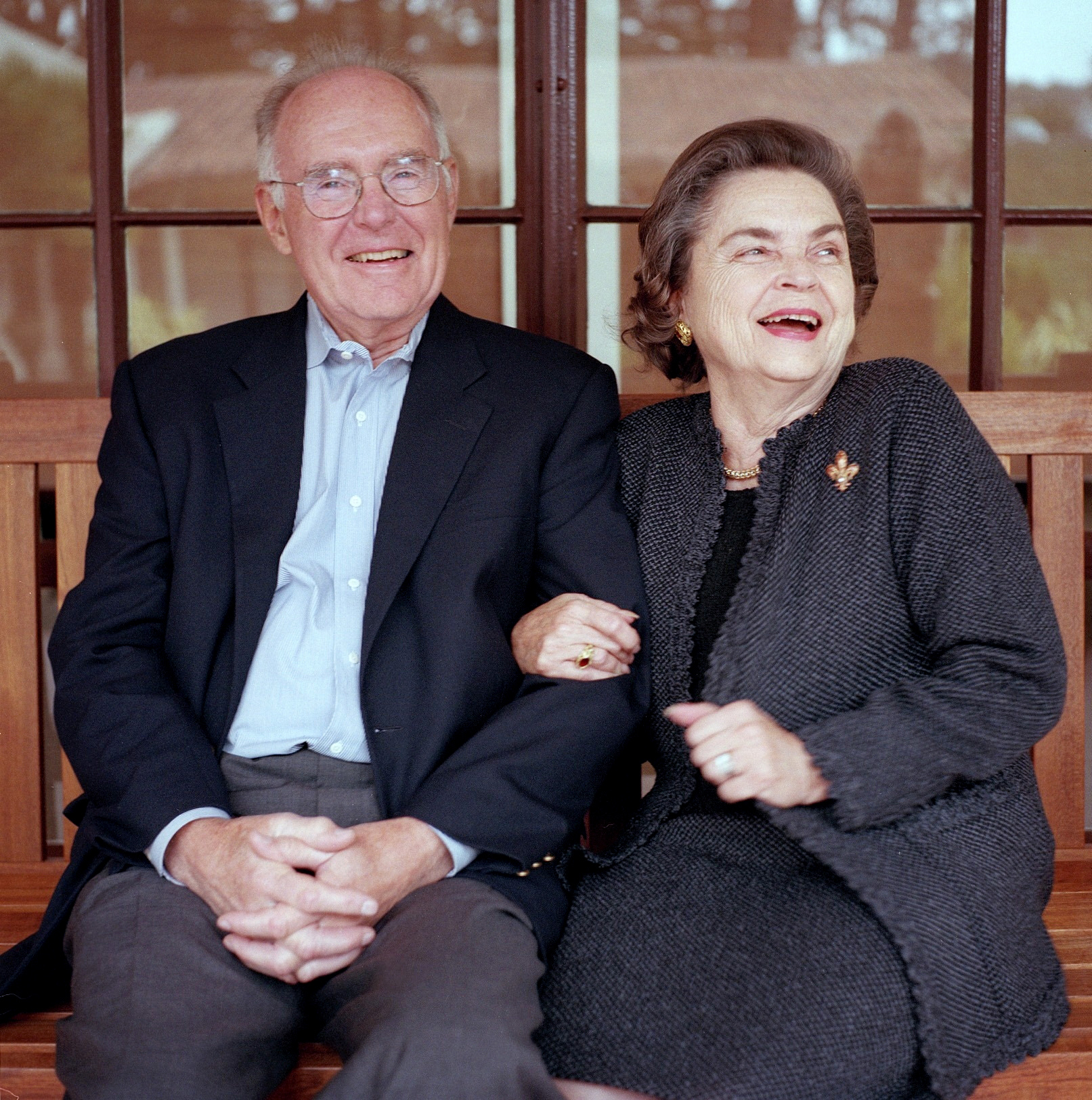 Image result for Gordon and Betty Moore