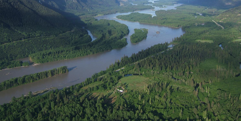 Courtesy of Adrian de Groot / Bulkley Valley Centre for Natural Resources Research and Management
