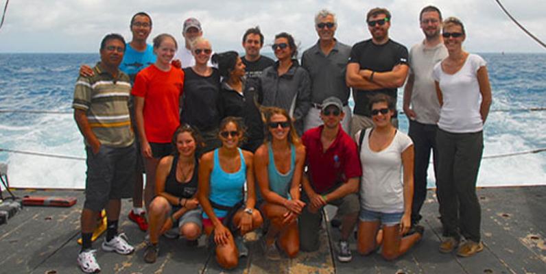 Courtesy of Bermuda Institute of Ocean Sciences
