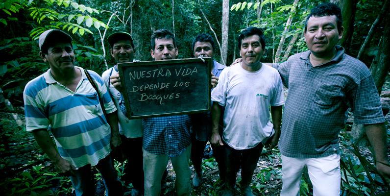 Courtesy of Sociedad Peruana de Derecho Ambiental