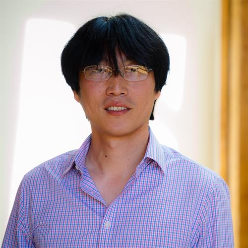 Chang Liu, Ph.D.