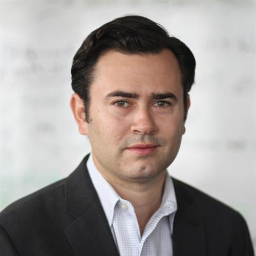 Joshua Bloom, Ph.D.