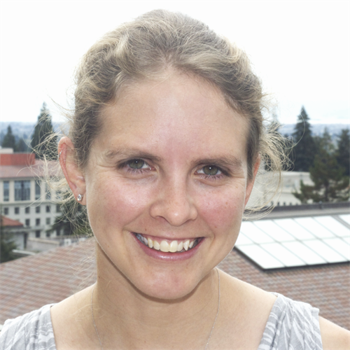 Laurel Larsen, Ph.D.