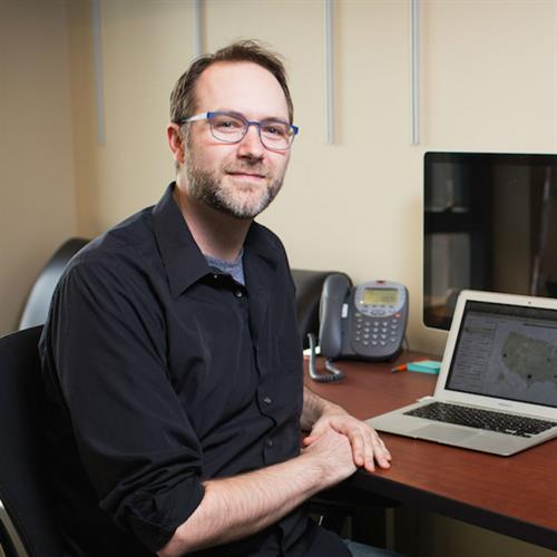 Jeffrey Heer, Ph.D.