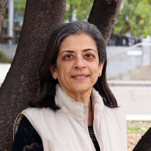Sabeeha Merchant, Ph.D.