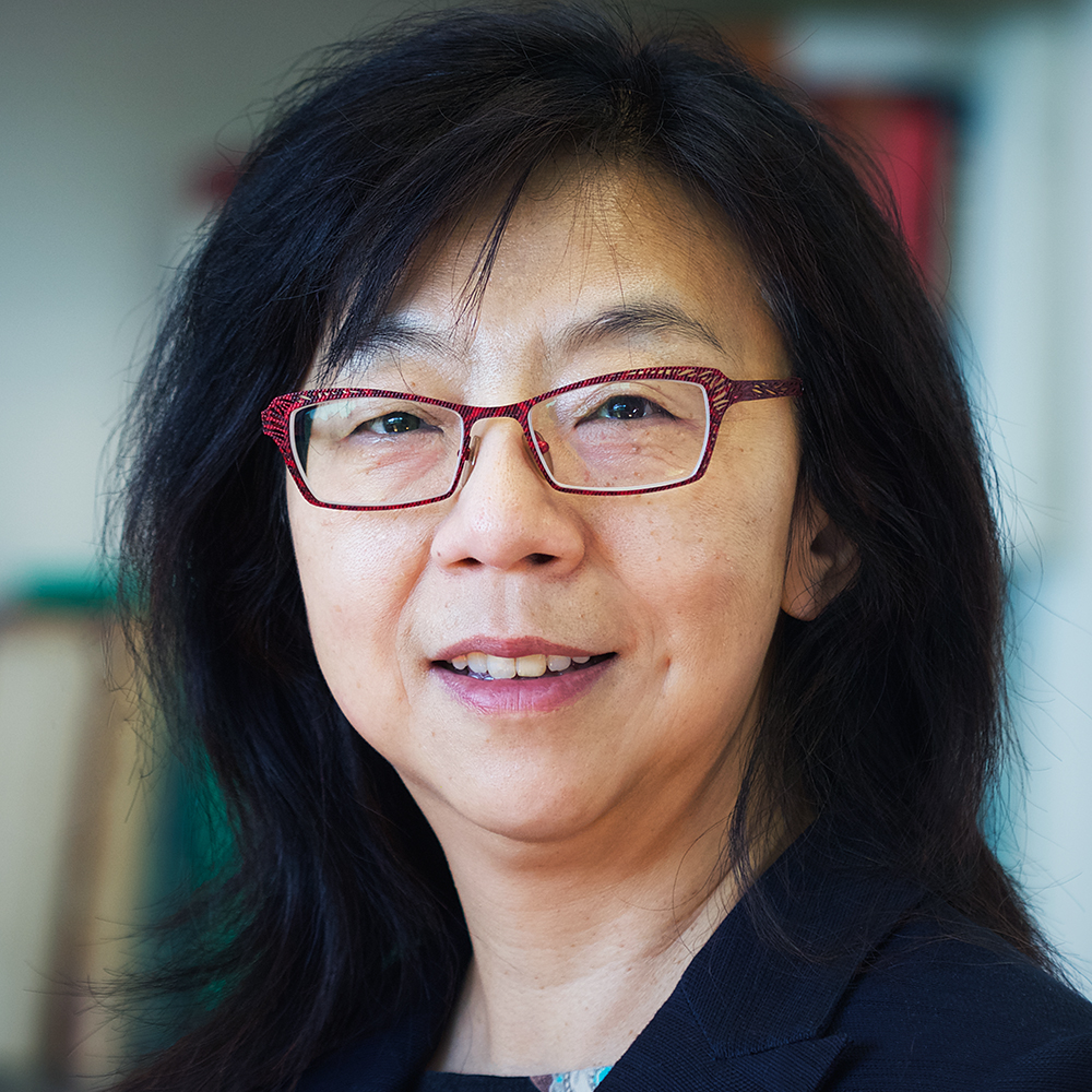 Yixian Zheng, Ph.D.