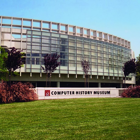 Courtesy of the Computer History Museum
