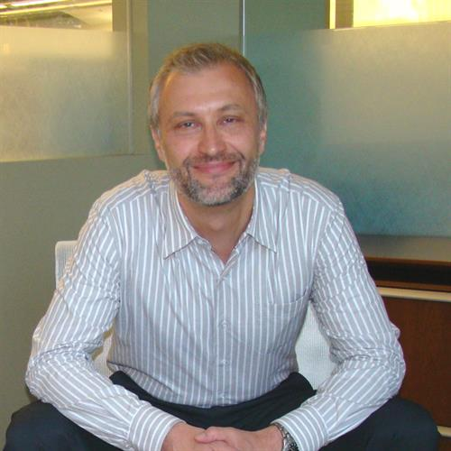 Dusan Pejakovic, Ph.D.